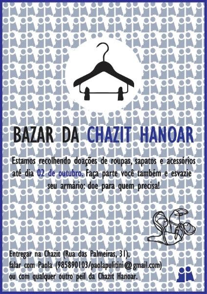Bazar da Chazit