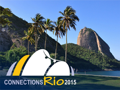 Connections 2015 – O que é?